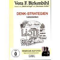 birkenbihl, vera f. - vera f. birkenbihl - denkstrategien - listendenken - preis vom 08.03.2021 05:59:36 h