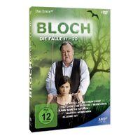dieter pfaff - bloch: die fälle 17-20 [2 dvds] - preis vom 08.03.2021 05:59:36 h