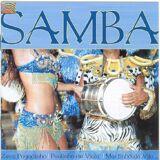 Various - Samba - Preis vom 12.12.2019 05:56:41 h