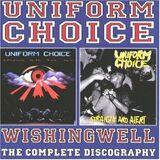 Uniform Choice - Wishingwell-the Complete Disco - Preis vom 12.12.2019 05:56:41 h