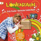 Löwenzahn - Fritz Fuchs' Tierische Liederkiste - Preis vom 12.12.2019 05:56:41 h