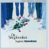 Various - Die Singphoniker-Singphonic Comedians - Preis vom 08.12.2019 05:57:03 h