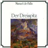 Würt.Philh.Reutl. - Der Dreispitz / Kammersinfonie u.a. - Preis vom 08.12.2019 05:57:03 h