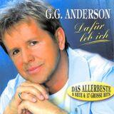 G.G. Anderson - Dafür Leb Ich - Preis vom 08.12.2019 05:57:03 h