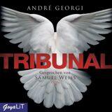 Samuel Weiss - Tribunal - Preis vom 12.12.2019 05:56:41 h