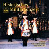 Various - Historisches Militärkonzert - Preis vom 08.12.2019 05:57:03 h