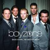 Boyzone - Back Again...No Matter What-the Greatest Hits - Preis vom 12.12.2019 05:56:41 h