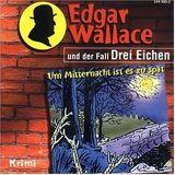 Edgar Wallace und de - Um Mitternacht Ist Es zu Spät [Musikkassette] - Preis vom 08.12.2019 05:57:03 h