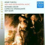 Capriccio Stravagante - Baroque Esprit - Purcell (Airs And Instrumental Music) - Preis vom 08.12.2019 05:57:03 h