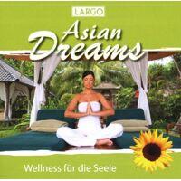 largo - asian dreams - entspannungsmusik mit naturgeräuschen für tai chi, joga, qi gong und meditation - preis vom 10.05.2021 04:48:42 h