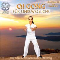 canda - qi gong für unbewegliche - der besonders schonende einstieg / hörbuch - preis vom 10.05.2021 04:48:42 h