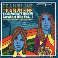 various - trampoline records greatest hi - preis vom 23.09.2021 04:56:55 h