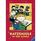 Ingrid Uebe - Katzenjule in der Schule - Preis vom 12.12.2019 05:56:41 h