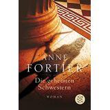 Anne Fortier - Die geheimen Schwestern: Roman - Preis vom 12.12.2019 05:56:41 h