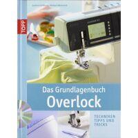 michael weinreich - das grundlagenbuch overlock: techniken, tipps und tricks - preis vom 23.09.2021 04:56:55 h