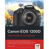 dietmar spehr - canon eos 1200d: das handbuch zur kamera - preis vom 23.09.2021 04:56:55 h