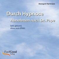 annegret hartmann - durch hypnose - abnehmen nach dr. pape - preis vom 27.09.2020 04:53:55 h