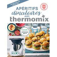 - apéritifs dînatoires avec thermomix - preis vom 27.10.2020 05:58:10 h