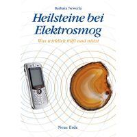 barbara newerla - heilsteine bei elektrosmog: was wirklich hilft und nützt - preis vom 08.03.2021 05:59:36 h