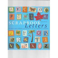 booth - scrapbook letters - preis vom 10.05.2021 04:48:42 h