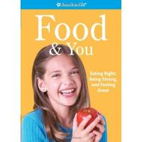 lynda madison - food & you: eating right, being strong, and feeling great (american girl) - preis vom 10.04.2021 04:53:14 h