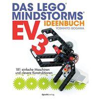 yoshihito isogawa - das lego®-mindstorms®-ev3-ideenbuch: 181 einfache maschinen und clevere konstruktionen - preis vom 28.10.2020 05:53:24 h