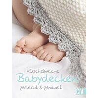 christophorus verlag - kuschelweiche babydecken - preis vom 28.10.2020 05:53:24 h