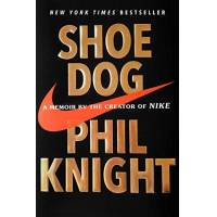 phil knight - shoe dog: a memoir by the creator of nike - preis vom 01.12.2020 06:01:16 h