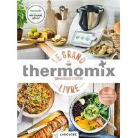 - le grand livre thermomix - preis vom 27.10.2020 05:58:10 h
