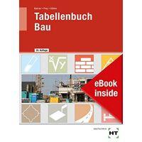 balder batran - ebook inside: buch und ebook tabellenbuch bau - preis vom 18.09.2020 04:49:37 h