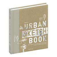 sebastian koch - urban sketchbook band i: skizzenbuchseiten von urban sketchern im deutschsprachigen raum - preis vom 23.09.2021 04:56:55 h