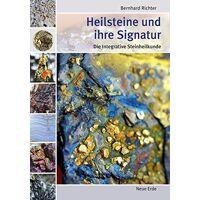 bernhard richter - heilsteine und ihre signatur: die integrative steinheilkunde - preis vom 08.03.2021 05:59:36 h