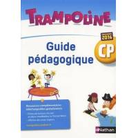 alain bondot - trampoline cp : guide pédagogique - preis vom 23.09.2021 04:56:55 h