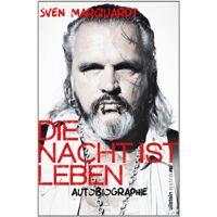 sven marquardt - die nacht ist leben: autobiographie - preis vom 28.10.2020 05:53:24 h