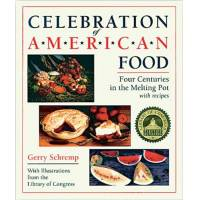 geraldine schremp - celebration of american food: four centuries in the melting pot (the library of congress series) - preis vom 10.04.2021 04:53:14 h