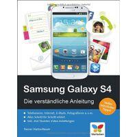 rainer hattenhauer - samsung galaxy s4: die verständliche anleitung. apps, internet, e-mails. - preis vom 18.02.2020 05:58:08 h