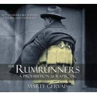 marty gervais - the rumrunners: a prohibition scrapbook - preis vom 10.05.2021 04:48:42 h