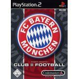 Codemasters - Club Football - FC Bayern München - Preis vom 12.12.2019 05:56:41 h