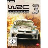 Bandai Namco Entertainment - WRC 3 - World Rally Championship - Preis vom 12.10.2019 05:03:21 h