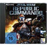 Lucas Arts - Star Wars: Republic Commando [Software Pyramide] - Preis vom 12.12.2019 05:56:41 h