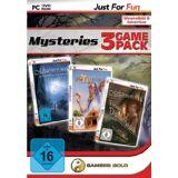 UIG - Mysteries: 3 Game Pack - Preis vom 12.12.2019 05:56:41 h