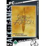 Back2Games - Siege of Avalon Collector's Edition - Preis vom 12.10.2019 05:03:21 h