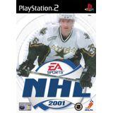 EA - NHL 2001 - Preis vom 12.12.2019 05:56:41 h