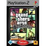 Rockstar Games - Grand Theft Auto: San Andreas [Platinum] - Preis vom 12.12.2019 05:56:41 h