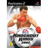 EA - Knockout Kings 2002 [Preis Hit] - Preis vom 12.12.2019 05:56:41 h