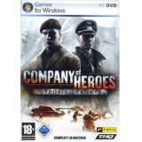 THQ Entertainment GmbH - Company of Heroes: Opposing Fronts (DVD-ROM) - Preis vom 12.12.2019 05:56:41 h
