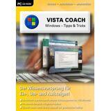 dtp Entertainment - Vista Coach - Windows Vista Tipps & Tricks - Preis vom 12.12.2019 05:56:41 h