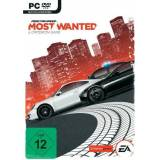 Electronic Arts - Need for Speed: Most Wanted - Preis vom 12.12.2019 05:56:41 h