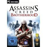 Ubisoft - Assassin's Creed - Brotherhood [Software Pyramide] - Preis vom 12.12.2019 05:56:41 h