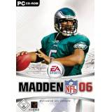 Electronic Arts GmbH - Madden NFL 06 - Preis vom 12.12.2019 05:56:41 h